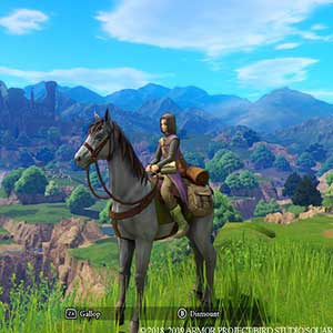 Kaufe Dragon Quest 11 Echoes of an Elusive Age Nintendo Switch Preisvergleich
