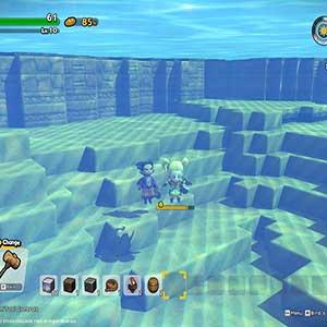 Dragon Quest Builders 2 Abenteuer