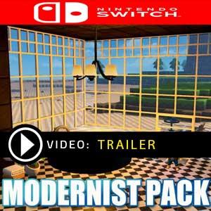Kaufe Dragon Quest Builders 2 Modernist Pack Nintendo Switch Preisvergleich