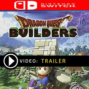Dragon Quest Builders 2 Nintendo Switch Digital Download und Box Edition