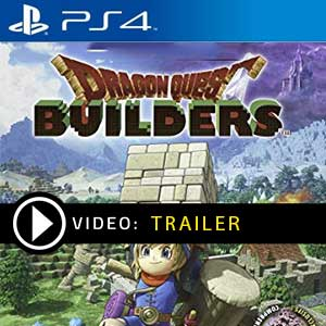 Dragon Quest Builders 2 PS4 Digital Download und Box Edition
