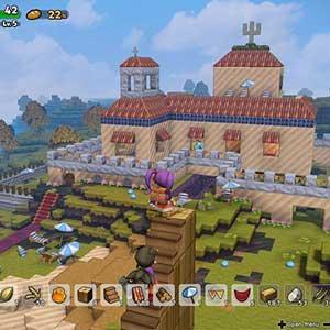 Kaufe Dragon Quest Builders 2 Season Pass Nintendo Switch Preisvergleich