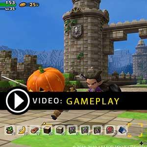 Dragon Quest Builders 2 Season Pass Gameplay Video