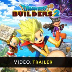 Dragon Quest Builders 2 CD-Schlüssel kaufen Preise vergleichen