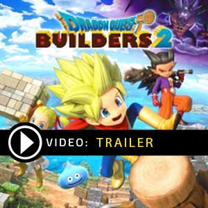 Buy Dragon Quest Builders 2 CD Key Compare Prices