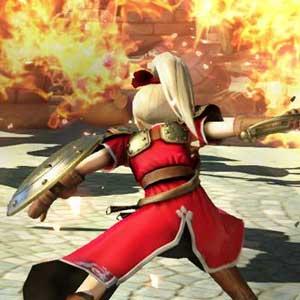 Dragon Quest Heroes Edition Gefecht