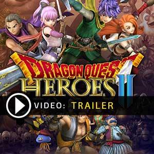 Dragon Quest Heroes 2 Key Kaufen Preisvergleich