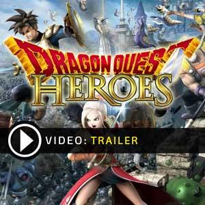 Dragon Quest Heroes Key Kaufen Preisvergleich