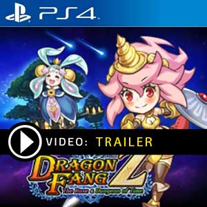 Kaufe DragonFangZ The Rose & Dungeon of Time PS4 Preisvergleich
