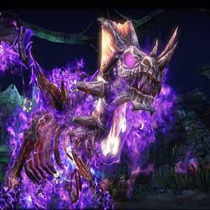 Dragons Prophet Brennende Drachen
