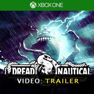 Kaufe Dread Nautical Xbox One Preisvergleich