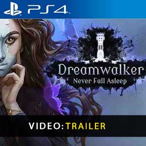 Dreamwalker Never Fall Asleep PS4 Prices Digital or Box Edition