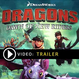 DreamWorks Dragons Dawn of New Riders Key kaufen Preisvergleich