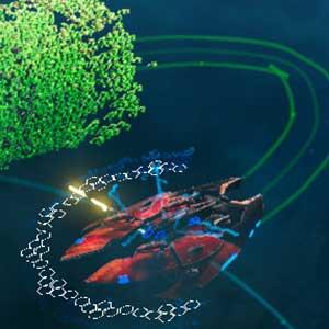 Drone Swarm Wand