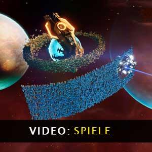 Drone Swarm Video zum Gameplay