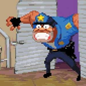 Dropsy Polizei