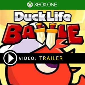 Duck Life Battle Xbox One Prices Digital or Box Edition