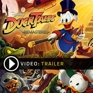 Ducktales Remastered Key kaufen - Preisvergleich