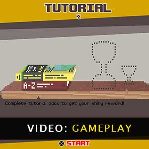 Dude Stop Gameplay Video