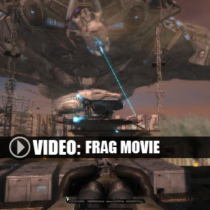 Duke Nukem Forever Frag Movie