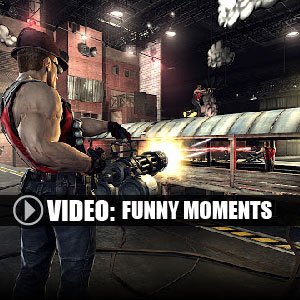 Duke Nukem Forever Funny Moments