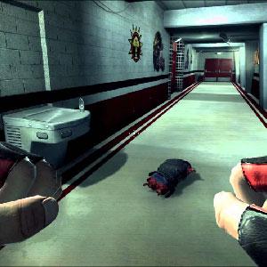 Duke Nukem Forever - Feind