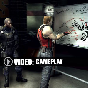 Duke Nukem Forever Gameplay Video