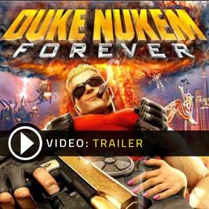 Kaufen Duke Nukem Forever CD Key Preisvergleich