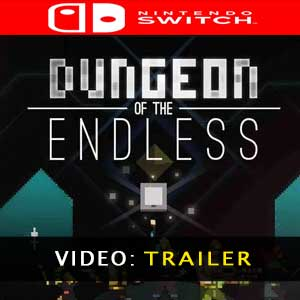 Kaufe Dungeon of the Endless Nintendo Switch Preisvergleich