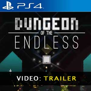Kaufe Dungeon of the Endless PS4 Preisvergleich
