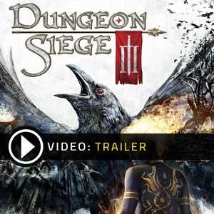 Kaufen Dungeon Siege 3 CD Key Preisvergleich