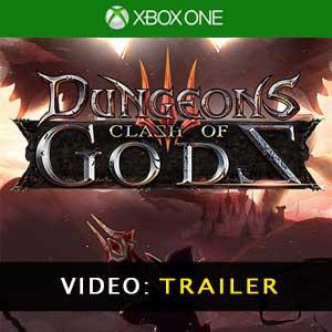 Dungeons 3 Clash of Gods