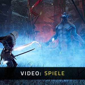 Dungeons & Dragons Dark Alliance Gameplay Video