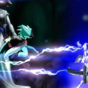Dust An Elysian Tail Battle