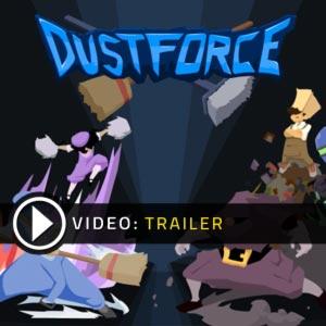 Dustforce Key kaufen - Preisvergleich