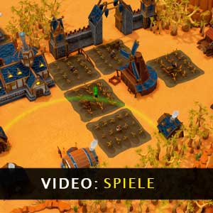 DwarfHeim-Gameplay-Video
