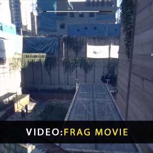 Sterbendes Licht Frag-Film