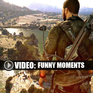 Dying Light Funny Moments