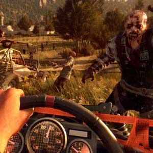 Dying Light The Following Xbox One Feinde