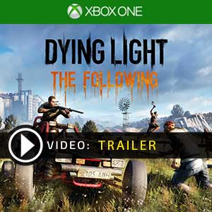 Dying Light The Following Xbox One Digital Download und Box Edition