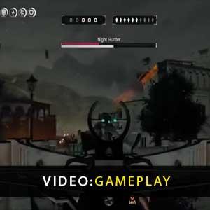 Sterbende Licht Gameplay Video