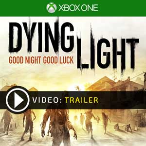 Dying Light Xbox one Digital Download und Box Edition