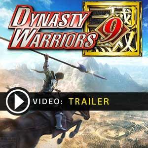 Dynasty Warriors 9 Key Kaufen Preisvergleich
