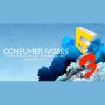 E3 2017 ist zum ersten Mal für die Öffentlichkeit zugänglich