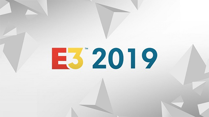 E3-Pressekonferenz 2019