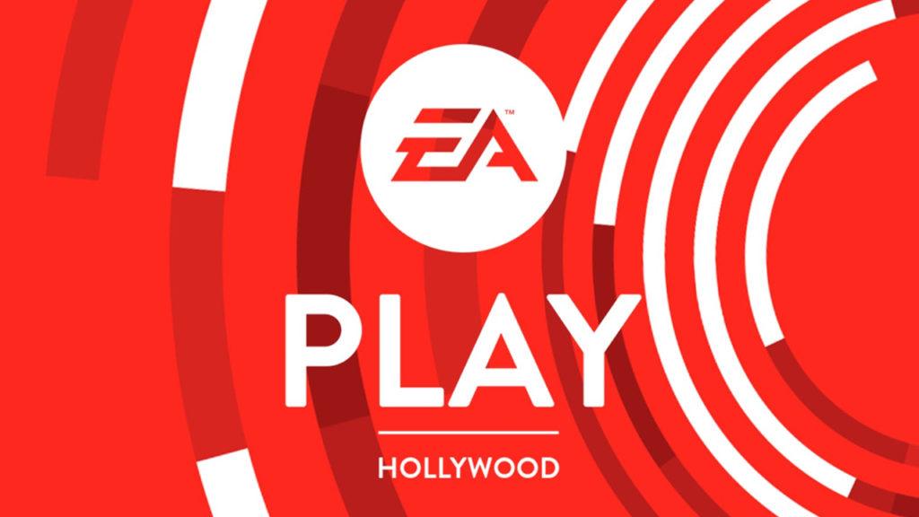 Vollständiger Zeitplan für EA Play 2019 enthüllt