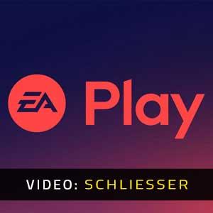 EA PLAY Video Trailer