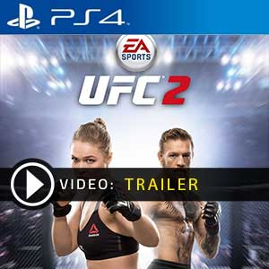 EA Sports UFC 2 PS4 Digital Download und Box Edition