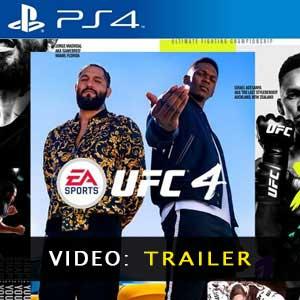 Kaufe UFC 4 PS4 Preisvergleich
