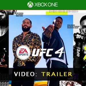Kaufe UFC 4 Xbox One Preisvergleich